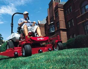 mowing yard services Houston TX