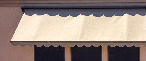 Retractable Awnings & Sun Shades Near Me - Earth Ideas
